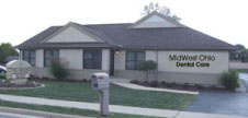 MidWest Ohio Dental Care - Sidney Ohio
